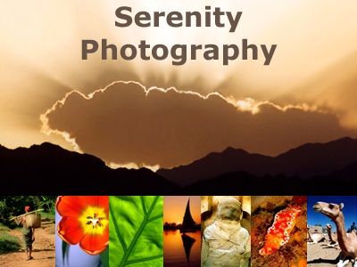 Serenity Photography - Buy beautiful pictures from around the world